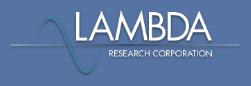 Lambda Research Corp.