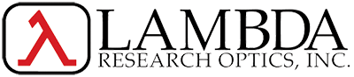 Lambda Research Optics Inc. (USA)